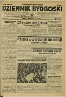 Dziennik Bydgoski, 1934, R.28, nr 264