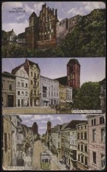 Toruń -Thorn