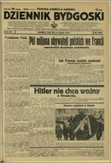 Dziennik Bydgoski, 1934, R.28, nr 267