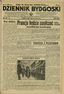 Dziennik Bydgoski, 1934, R.28, nr 269