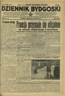 Dziennik Bydgoski, 1934, R.28, nr 271