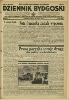 Dziennik Bydgoski, 1934, R.28, nr 273