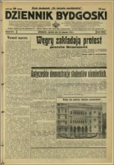 Dziennik Bydgoski, 1934, R.28, nr 274