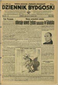Dziennik Bydgoski, 1934, R.28, nr 275