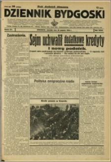 Dziennik Bydgoski, 1934, R.28, nr 291