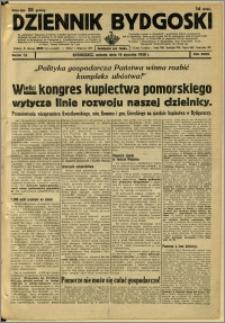 Dziennik Bydgoski, 1938, R.32, nr 13