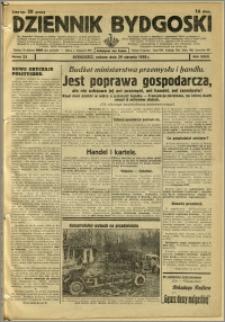 Dziennik Bydgoski, 1938, R.32, nr 23