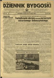 Dziennik Bydgoski, 1938, R.32, nr 32