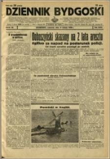 Dziennik Bydgoski, 1938, R.32, nr 38
