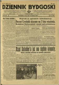Dziennik Bydgoski, 1938, R.32, nr 85