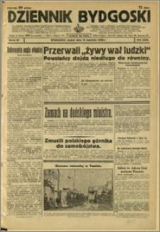 Dziennik Bydgoski, 1938, R.32, nr 87