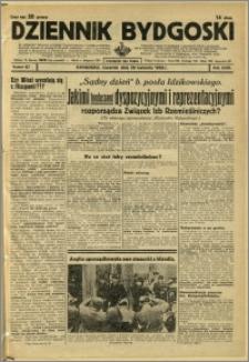 Dziennik Bydgoski, 1938, R.32, nr 97