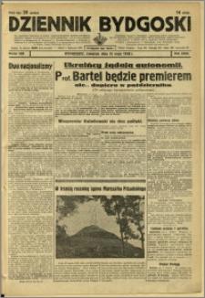 Dziennik Bydgoski, 1938, R.32, nr 108