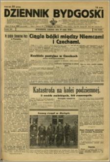 Dziennik Bydgoski, 1938, R.32, nr 114