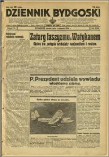 Dziennik Bydgoski, 1938, R.32, nr 174