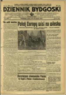 Dziennik Bydgoski, 1938, R.32, nr 189