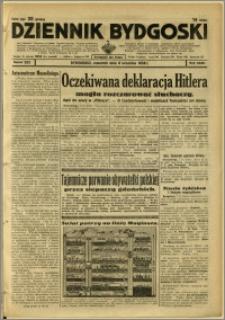 Dziennik Bydgoski, 1938, R.32, nr 205