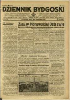 Dziennik Bydgoski, 1938, R.32, nr 207