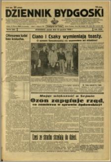 Dziennik Bydgoski, 1938, R.32, nr 293