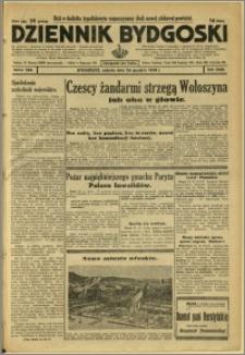 Dziennik Bydgoski, 1938, R.32, nr 294