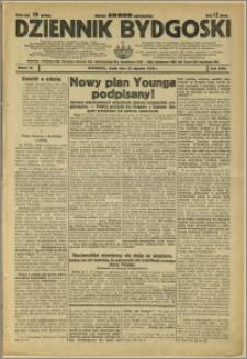 Dziennik Bydgoski, 1930, R.24, nr 17