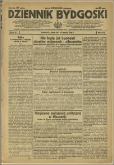 Dziennik Bydgoski, 1930, R.24, nr 19