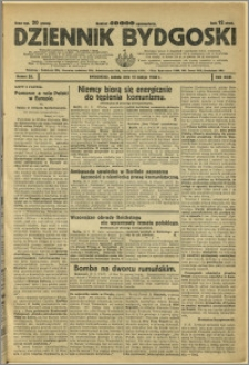 Dziennik Bydgoski, 1930, R.24, nr 38