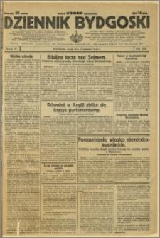Dziennik Bydgoski, 1930, R.24, nr 77