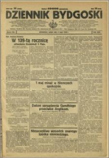 Dziennik Bydgoski, 1930, R.24, nr 103