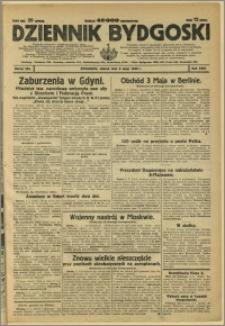 Dziennik Bydgoski, 1930, R.24, nr 104