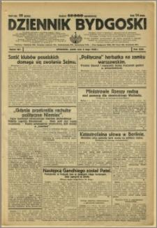 Dziennik Bydgoski, 1930, R.24, nr 107