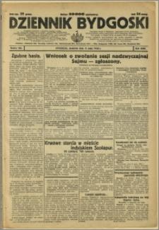 Dziennik Bydgoski, 1930, R.24, nr 109