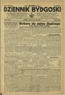 Dziennik Bydgoski, 1930, R.24, nr 110