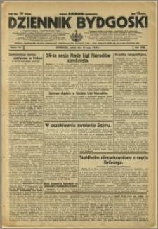 Dziennik Bydgoski, 1930, R.24, nr 114