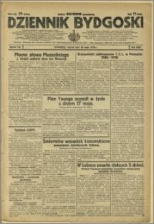 Dziennik Bydgoski, 1930, R.24, nr 116