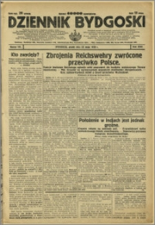Dziennik Bydgoski, 1930, R.24, nr 119