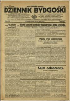 Dziennik Bydgoski, 1930, R.24, nr 120