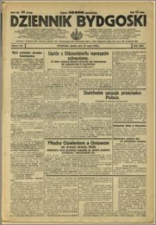 Dziennik Bydgoski, 1930, R.24, nr 122