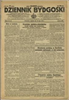 Dziennik Bydgoski, 1930, R.24, nr 124