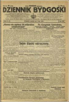 Dziennik Bydgoski, 1930, R.24, nr 151