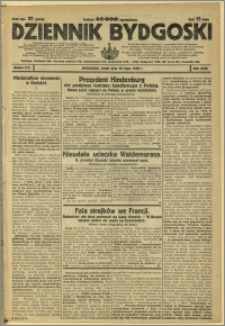 Dziennik Bydgoski, 1930, R.24, nr 174