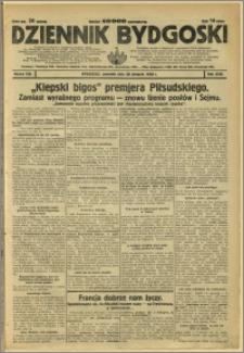 Dziennik Bydgoski, 1930, R.24, nr 198