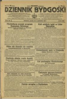 Dziennik Bydgoski, 1930, R.24, nr 228