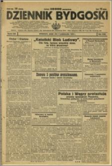 Dziennik Bydgoski, 1930, R.24, nr 229
