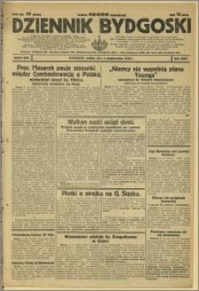 Dziennik Bydgoski, 1930, R.24, nr 230