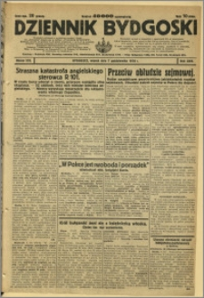 Dziennik Bydgoski, 1930, R.24, nr 232