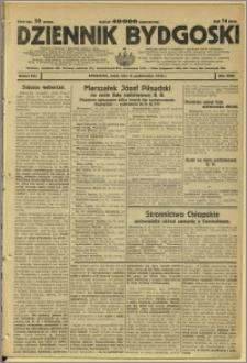 Dziennik Bydgoski, 1930, R.24, nr 233