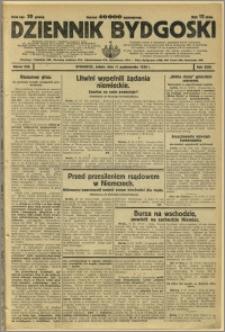 Dziennik Bydgoski, 1930, R.24, nr 236