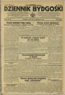 Dziennik Bydgoski, 1930, R.24, nr 238