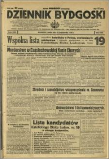 Dziennik Bydgoski, 1930, R.24, nr 242